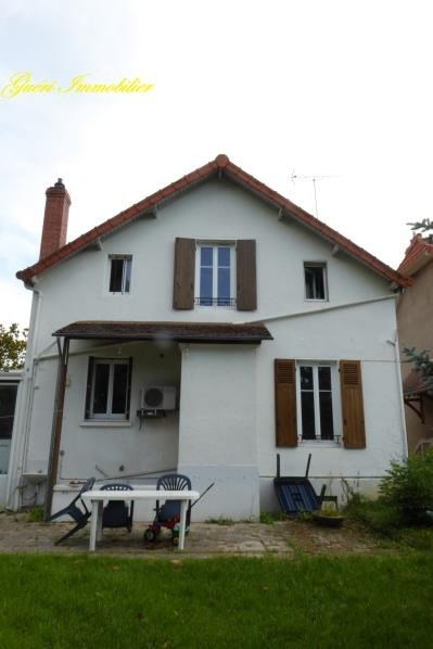 Sale house / villa Nevers 184 000€ - Picture 1