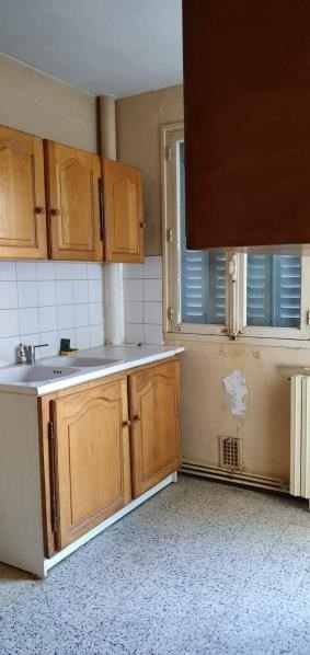 Vendita appartamento St romain en gal 86000€ - Fotografia 3