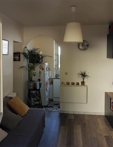 Vente appartement Montfermeil 124000€ - Photo 2