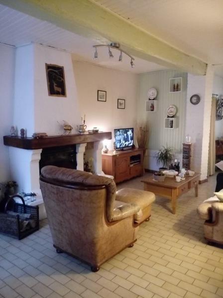 Sale house / villa Beauvais 137000€ - Picture 1