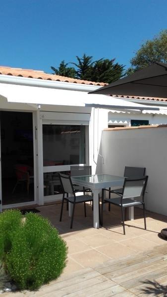 Vente maison / villa St georges d'oleron 137200€ - Photo 13