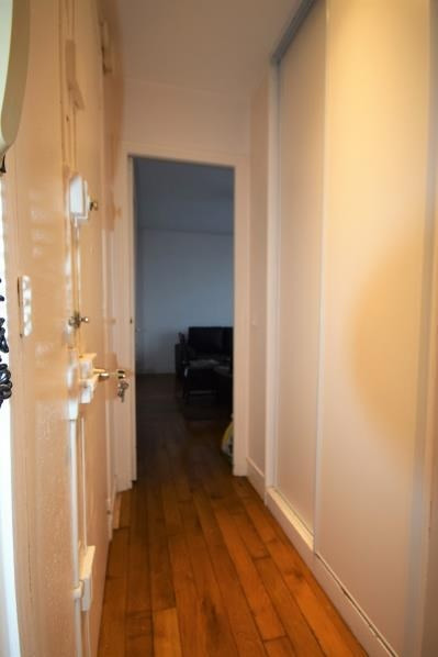 Rental apartment Nanterre 970€ CC - Picture 2