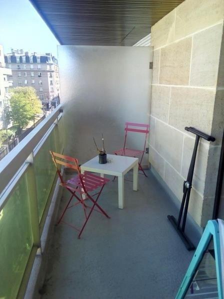 Rental apartment Boulogne billancourt 700€ CC - Picture 2