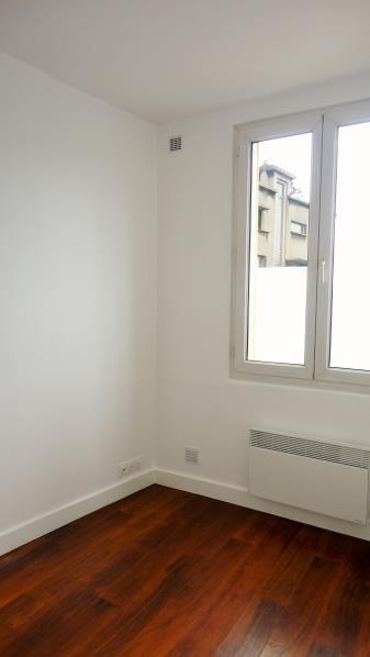 Rental apartment Suresnes 890€ CC - Picture 4