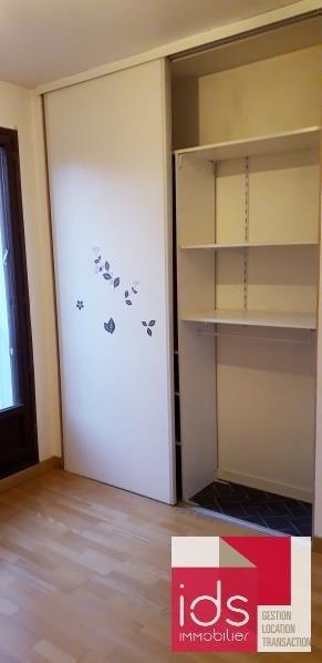 Verkoop  appartement La ravoire 195000€ - Foto 5