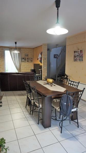 Revenda casa Breval 244000€ - Fotografia 2