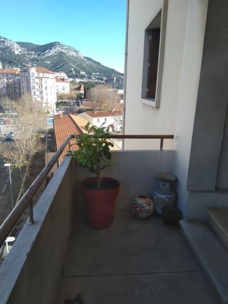 Vente appartement Toulon 182000€ - Photo 2