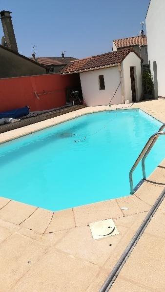 Vente maison / villa Bourg les valence 294000€ - Photo 1