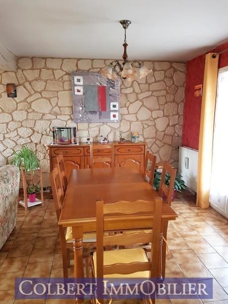 Venta  casa Augy 169000€ - Fotografía 6