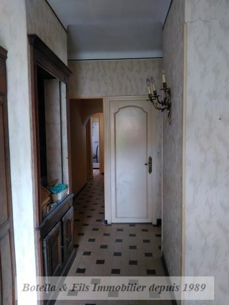 Venta  casa Bagnols sur ceze 185000€ - Fotografía 4