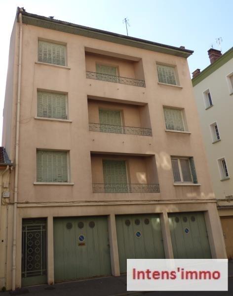 Vente immeuble Romans sur isere 280000€ - Photo 1