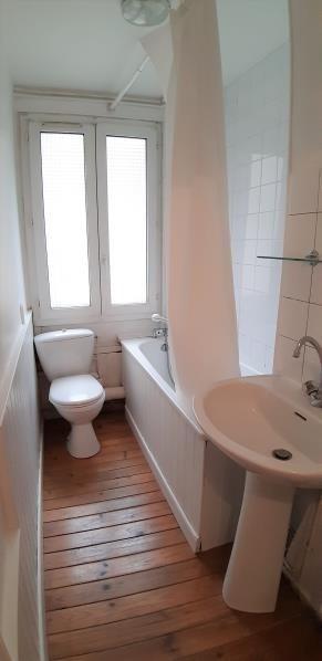 Alquiler  apartamento Paris 18ème 880€ CC - Fotografía 4