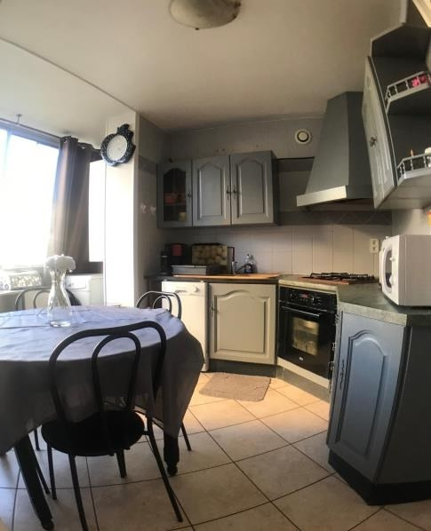Sale apartment Chambery 159000€ - Picture 3