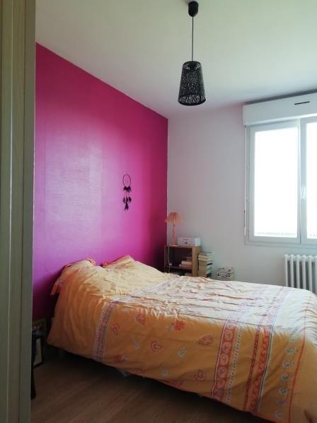 Sale apartment Brest 96900€ - Picture 4