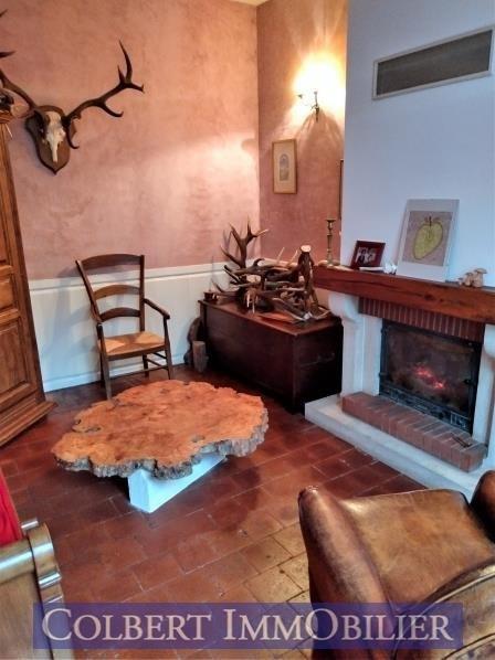 Vente maison / villa Auxerre 258000€ - Photo 3