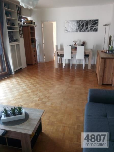 Vente appartement Cluses 169500€ - Photo 1
