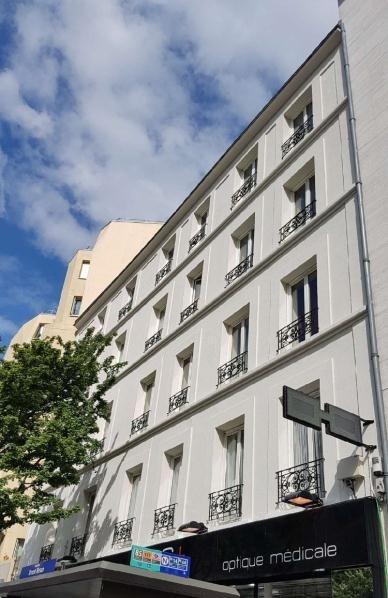 Sale apartment St ouen 150000€ - Picture 1