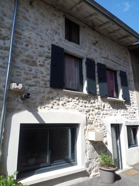 Vente maison / villa Saint denis en buegy 179900€ - Photo 1
