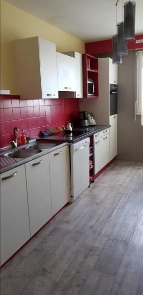 Sale apartment La roche sur yon 91100€ - Picture 3
