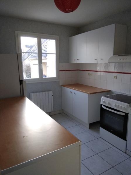 Location maison / villa St ouen 740€ CC - Photo 4