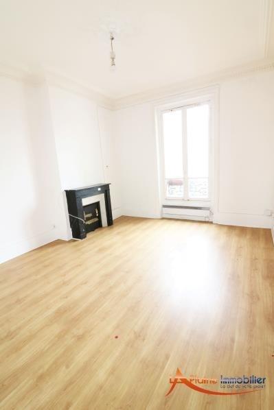 Vente appartement La plaine st denis 200000€ - Photo 3
