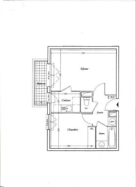 Vermietung wohnung Maisons alfort 965€ CC - Fotografie 1