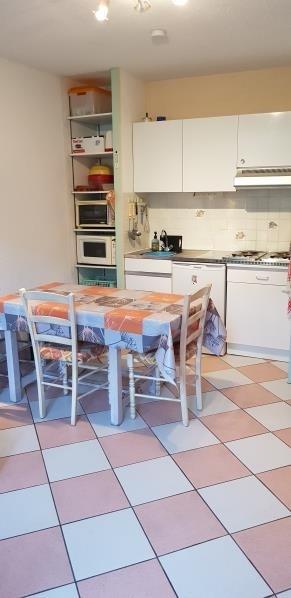 Sale apartment Aragnouet 86000€ - Picture 2
