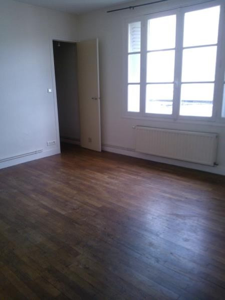 Location appartement Poitiers 405€ CC - Photo 1