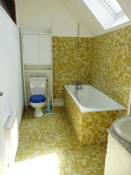 Rental house / villa Nogent sur seine 590€ CC - Picture 4