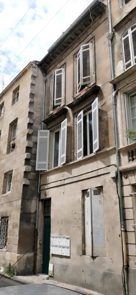 Sale building Bordeaux 1 195 000€ - Picture 1