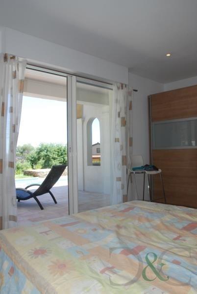 Vente de prestige maison / villa Le lavandou 1380000€ - Photo 8