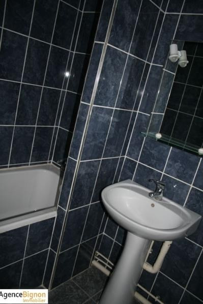 Sale apartment Yzeure 91000€ - Picture 3