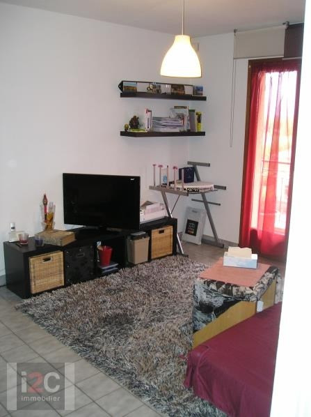 Rental apartment Prevessin-moens 658€ CC - Picture 3