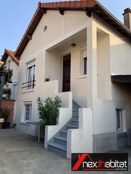 Vente maison / villa Les pavillons sous bois 303000€ - Photo 1