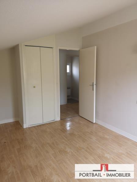 Rental house / villa Etauliers 742€ CC - Picture 8