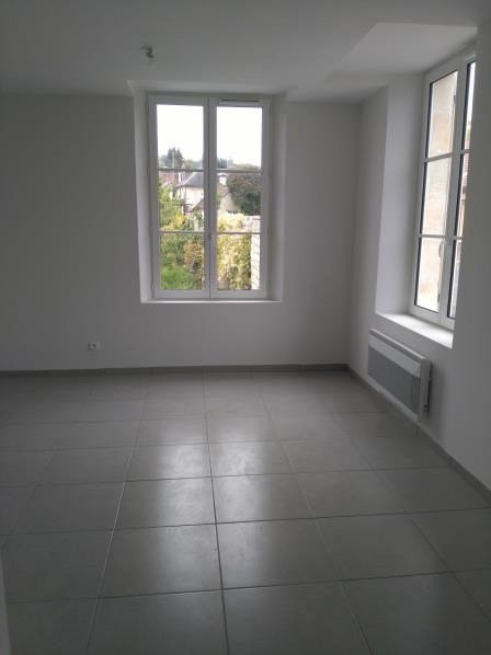 Location appartement Henonville 800€ CC - Photo 1