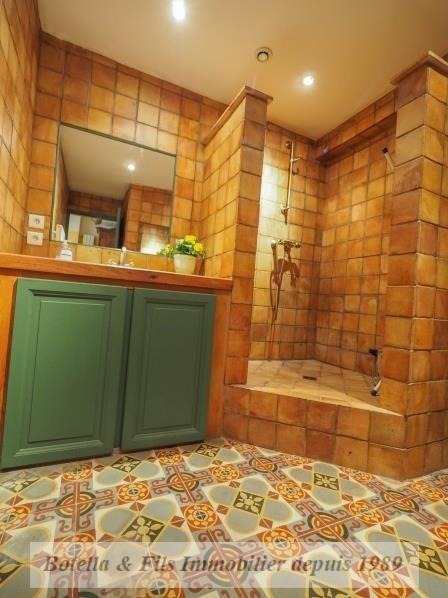 Immobile residenziali di prestigio casa Uzes 1570000€ - Fotografia 12