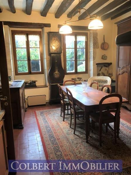 Venta  casa Champs sur yonne 275000€ - Fotografía 4