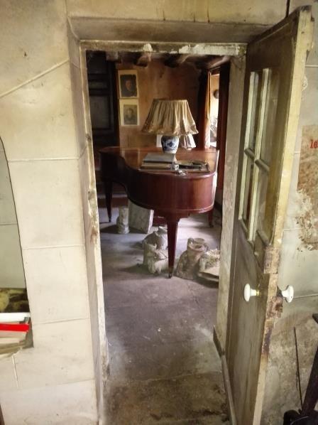 Sale house / villa Vienne en arthies 222000€ - Picture 8