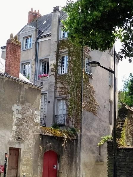 Vente appartement Nantes 548000€ - Photo 14