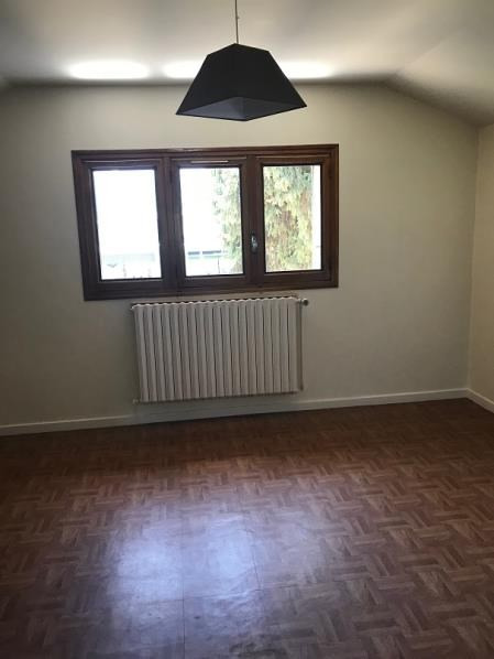 Affitto appartamento La ravoire 580€ CC - Fotografia 4