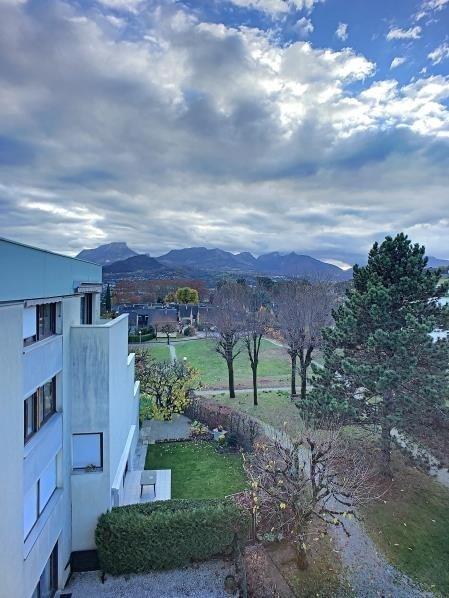 Vente appartement Bassens 235000€ - Photo 10
