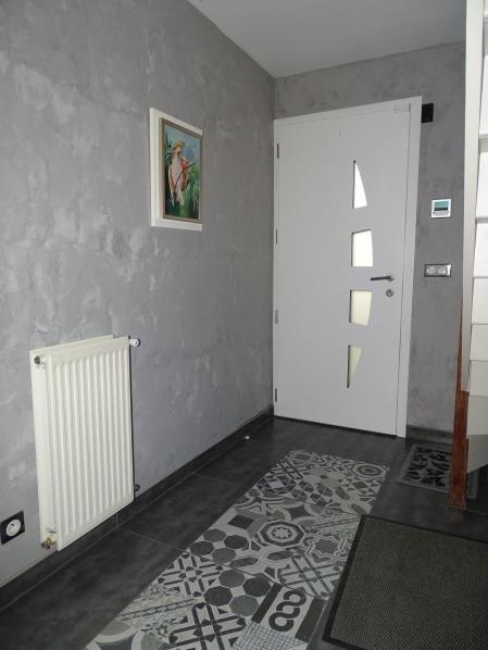 Sale house / villa La chapelle en serval 394000€ - Picture 5
