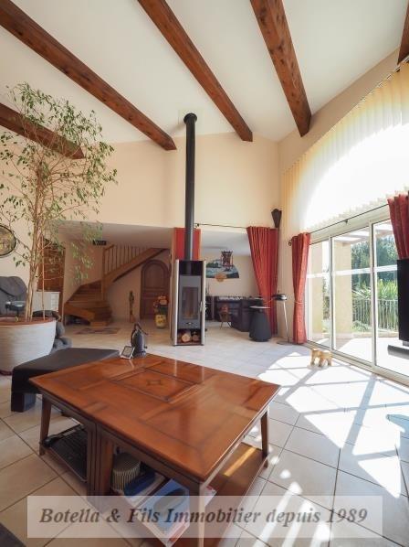 Verkoop van prestige  huis Uzes 749000€ - Foto 6