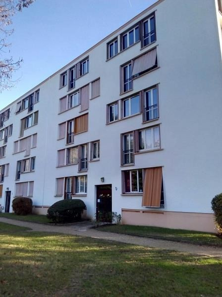 Vente appartement Lagny sur marne 140 000€ - Photo 1