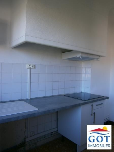 Location appartement Villelongue de la salanque 500€ CC - Photo 2