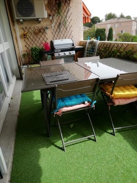 Location appartement Salon de provence 825€ CC - Photo 8