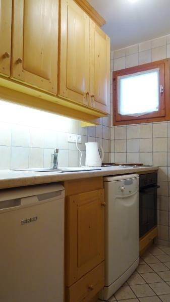 Sale apartment Meribel mottaret 311000€ - Picture 6