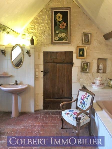 Venta  casa Champs sur yonne 275000€ - Fotografía 7