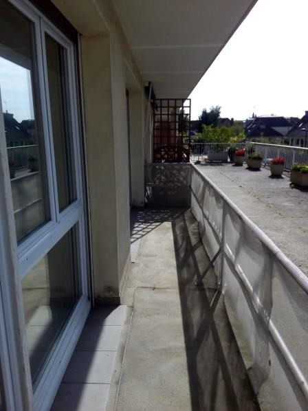 Vente appartement Le chesnay 220 000€ - Photo 3